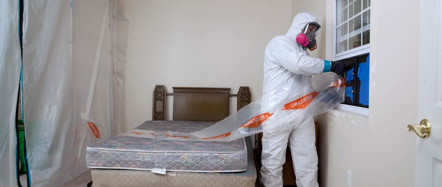 Middletown, NJ biohazard cleaning